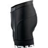 Bioracer Vesper Soft Cycling Shorts Women black